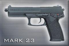 H&K Mark23